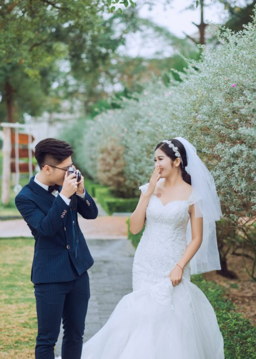 Bá Trung & Na Na